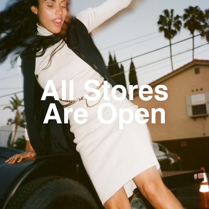 Shop In Store